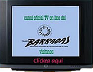 Canal Oficial TV TB