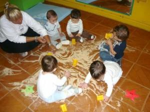 160509 desde 9 mayo curso primerisima infancia para for Actividades para jardin maternal